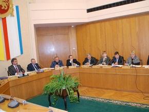 Парламент Крыма требует разрешить проводить на полуострове тестирование на русском языке
