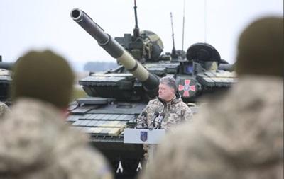 Лидеры некоторых партий хотят отдатьРФ часть Украины— Порошенко