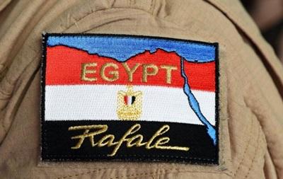 Египет нанес авиаудары по боевикам на севере Синая