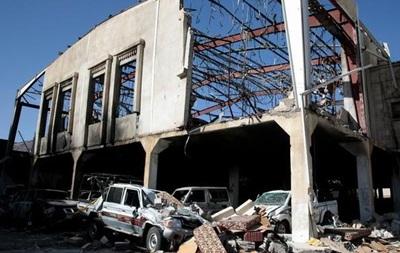 Коалиция признала свою ответственность за авиаудар по Сане