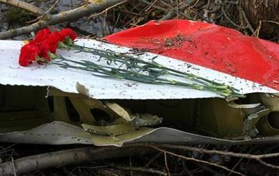 Останки погибшего под Смоленском президента Польши эксгумируют