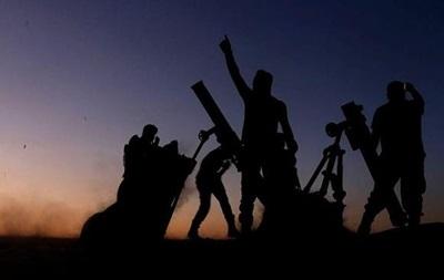 Сирийская оппозиция освободила отИГ деревню Дабик