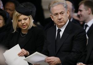 Нетаньяху: Израиль готов защищаться от угрозы из Сирии
