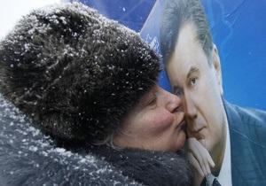 В БЮТ заявили об искусственном завышении явки в Луганской области в пользу Януковича