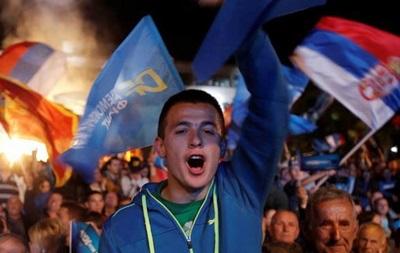 На выборах в парламент Черногории лидирует партия премьера