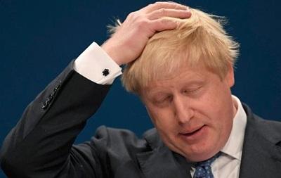 Борис Джонсон был не уверен в необходимости Brexit