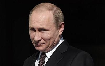 Путин надеется на улучшение отношений с США после президентских выборов