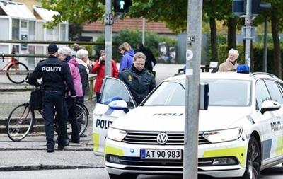 В Дании эвакуировали два аэропорта после сообщений о бомбе