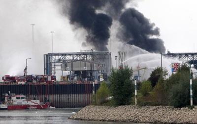 Взрыв на химзаводе BASF в Германии: один погибший, шестеро пропали