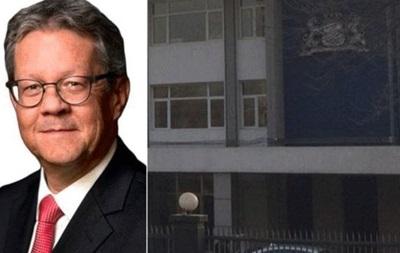 Посол Нидерландов в Китае отстранен из-за романа с коллегой