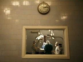 В Ивано-Франковской области от пневмонии умерли еще два человека