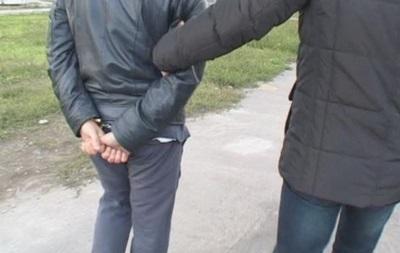 ВДнепре СБУ благодаря имитации правонарушений предупредила два заказных убийства