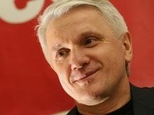 Литвин превратил призыв Ющенко к Раде в проект постановления
