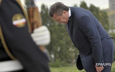 Режим Януковича не подпадает под спецконфискацию – юрист