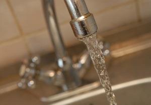С 6 сентября в Киеве будет прекращена подача холодной воды на верхние этажи домов