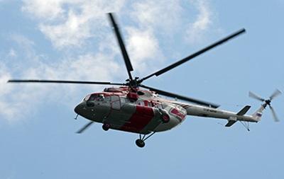 В Узбекистане разбился военный вертолет: девять жертв
