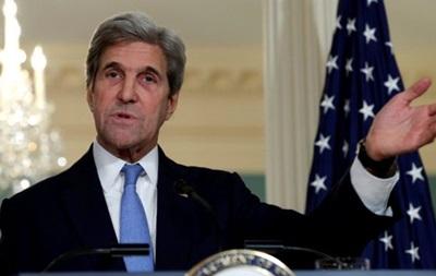 США не возлагают больших надежд на переговоры по Сирии в Женеве