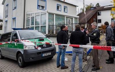 В Германии скончался один из копов, расстрелянных неонацистом
