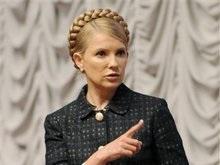 Источник: СБУ проверяет чартерные рейсы, которыми летала Тимошенко