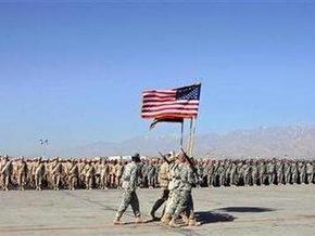 Пентагон признал причастность к гибели афганцев в провинции Фарах