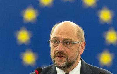 Глава Европарламента считает поведение РФ неприемлемым