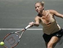 Теннис: Алена Бондаренко вошла в Топ-20 мирового рейтинга
