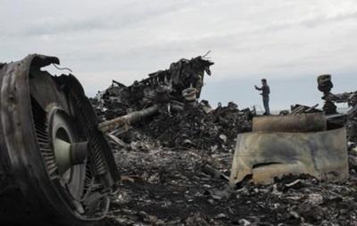 РФ обвинили в попытках помешать расследованию катастрофы МН17