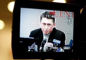 Израильская полиция назвала причины задержания Мельниченко