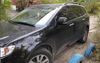 В Днепре ревнивец бросил гранату в автомобиль