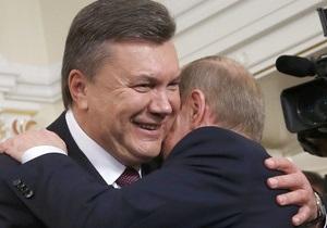 Встреча Януковича с Путиным была отменена из-за отсутствия договоренностей в энергетической сфере – посол РФ