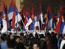 Сербия поднимет вопрос о Косово на Совбезе ООН