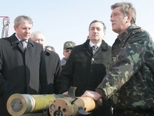 НГ: Третья осада Севастополя