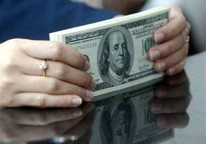 Недельный обзор межбанковского валютного рынка