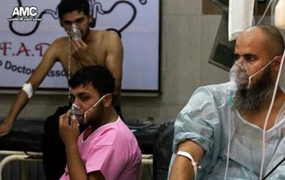 В ООН сообщили о новых химических атаках Асада в Сирии