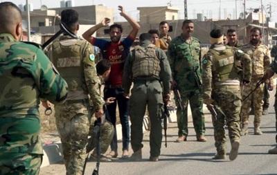 РФ обвинила коалицию в ударе по траурной процессии в Ираке
