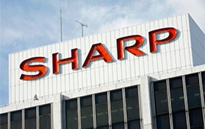 Компания Sharp закрывает заводы в Японии