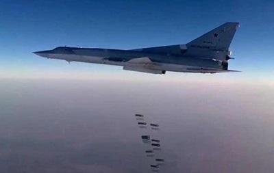Пентагон обвинил РФ в эскалации кризиса в Сирии