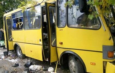 Возросло число пострадавших из-за аварии маршрутки во Львове
