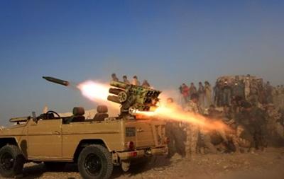 Турция заявила, что приняла участие в наступлении на Мосул