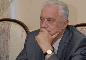 Грач заявил, что глава Совмина Крыма в начале 90-х ходил по рынкам Енакиево с бейсбольной битой