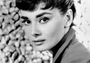 Женщины признали Одри Хепберн самой красивой женщиной XX века