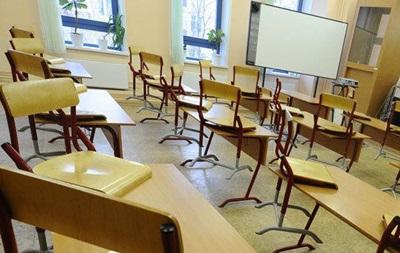 В школах Ужгорода отменили осенние каникулы