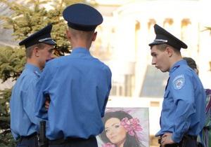 Ъ: Милиция выступает против свободной продажи травматического оружия