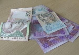 Начальник районной налоговой инспекции Харькова попался на взятке