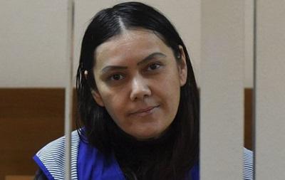 Московская няня-убийца призналась в убийстве девочки