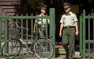 В Китае задержали более 600 беглых коррупционеров