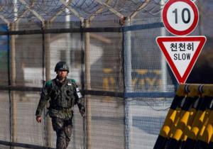Пропасть между Севером и Югом Кореи становится все глубже - DW