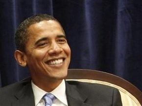 Конгресс США принял антикризисный план Обамы