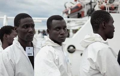 Италия ожидает рекордный год по беженцам