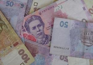 В этом году правительство Украины выделит на поддержку предпринимательства 13 млн грн